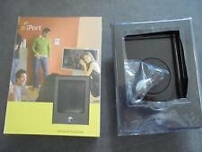NEW iPort IW In-Wall BLACK Faceplate for iPod Docking Station 70020