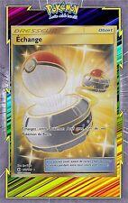 Echange Secret Rare - SL1:Soleil et Lune-160/149 - Carte Pokemon Neuve Française