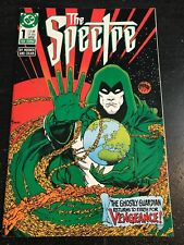 The Spectre#1 Incredible Condition 8.5(1987)