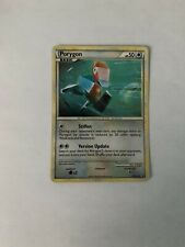 Porygon Holo HGSS22 Excellent Condition