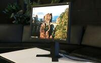 EIZO FlexScan L985EX Monitor, 21,3 Zoll schwarz, 21.3 inch black, Pivot, drehbar
