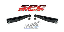 SPC Adjustable Rear Lower Control Arms Kit fits 08-18 FR-S & BRZ Subaru WRX STI