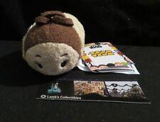 "Padme Attack of Clones Tsum Tsum 3.5"" Star Wars Mini toy Disney Store Authentic"