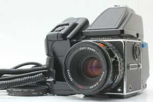 【MINT】Hasselblad 503CW ISO 3200 Late + CFE 80mm f/2.8 + Phase One From Japan 706