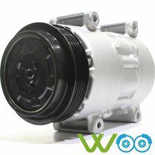 Klimakompressor Mercedes A150 A160 A170 A180 A200 B150 B160 B170B180 B200 94445