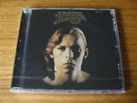 CD Album: Peter Baumann : Romance 76 Remaster Sealed Tangerine Dream