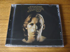 CD Album: Peter Baumann : Romance 76 Remaster Sealed Tangerine Dream