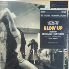 Herbie Hancock - Blow-Up OST LP Music On Vinyl The Yardbirds