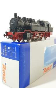 Roco 69255 Märklin Mfx AC Digital - Deutsche DB, 2-8-2 Klasse Br 93 Lokomotive