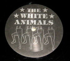 "THE WHITE ANIMALS These Boots are Made for Dubbing 12"" 45 single VINYL record EX"