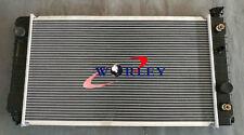 681 Radiator for Chevy GMC Fits S10 Blazer Bravada S15 Sonoma Jimmy 4.3 V6
