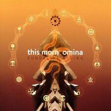 THIS MORN' OMINA - KUNDALINI RISING  2 CD NEW+