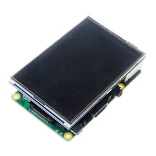 3.5inch LCD Touch Screen Display for Raspberry Pi 3 to B 2B Model Board