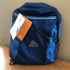 Kelty Kids Blue Diaper Daypack Backpack Bag Style 20080051 Hanging Handle