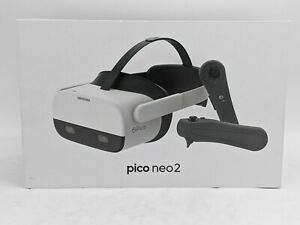 Pico Neo 2 VR Headset Built-in Spatial Speakers Wireless PC Streaming -JD0214