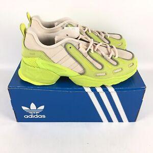 Adidas Originals EQT Gazelle Running Shoes Men's Size 9 Green EE5031
