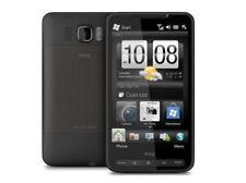 "4.3"" HTC Touch HD2 T8585 Windows Phone 5MP 3G WIFI Black Unlocked Smartphone"