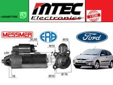MOTORINO AVVIAMENTO NUOVO FORD FIESTA FOCUS 1.8 Turbo DI / TDDi / TDCi 1753cc