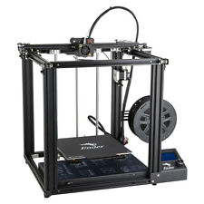 Creality 3D Ender 5 3D Printer with Resume Printing Function Brand Power Supply