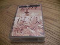 Ben-Hur Soundtrack Cassette 1959 Charlton Heston