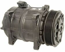 Volvo 850 1993-1998 S70 1998 A/C Compressor With Clutch New Premium Aftermarket