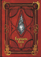 Encyclopaedia Eorzea The World of FINAL FANTASY XIV English Ver. 2