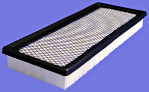 Air Filter-SS, VIN: M, FI, Turbo Group 7 A16065