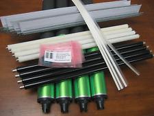 4 x Repair FIX Parts for 013R00664 Color Drum Xerox Color C60 C70 Digital Press