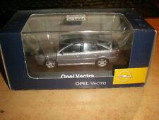 SCHUCO  1/43 Opel Vectra Fliesheck  Neu im OKT  (01/005)