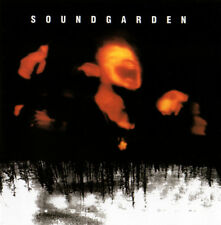 Soundgarden ‎– Superunknown