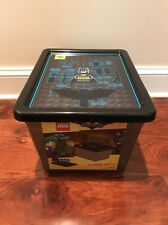 Lego Batman Movie Storage Box L #4094 NEW