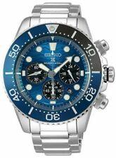 Seiko Prospex Blue Men's Watch - SSC741P1