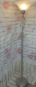 Cameroon 179cm Uplighter Floor Lamp