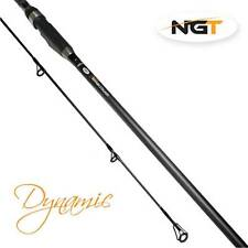 9ft 2pc 2.5lb TC Dynamic Margin Carp fishing Stalker High Carbon Rod Spinning