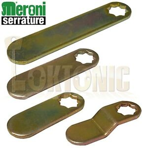 Meroni Cam Bar For 26 Series Lockers Mail Boxe Furniture Lock Tool Or Post Boxes