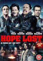 Hope Lost DVD Nuovo DVD (BFD022)