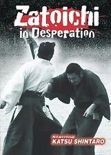 Zatoichi in Desperation (DVD, 2004)