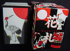 New Japanese HANAFUDA Cards Game Set