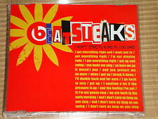 BEATSTEAKS I DONT CARE AS LONG AS YOU SING MAXI CD 9 TRACKS INKLUSIVE VIDEO RAR