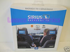 Sirius Satellite Radio SCV1 FM-SC1 FM Universal Add On Kit + Optional Video 2/2