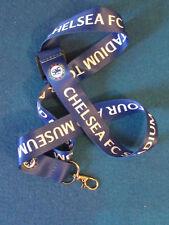 Chelsea FC Stadium Tour & Museum Lanyard