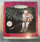 Mario Lemieux Christmas Hallmark Keepsake Ornament 1998 Pittsburgh Penguins New