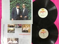 Max Mix 4 - Doppel LP Vinyl Sin Die Ordner Siehe Fotos Maxmix 4