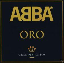 CD de musique pop rock ABBA
