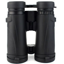 8x42mm Fully Multi-coated Binoculars Center Focus Telescope BAK-4 Roof Prism New