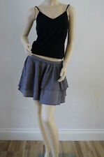 Check Casual Regular Size Topshop Skirts for Women