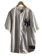 MLB New York Yankees Majestic Genuine Merchandise Ichiro Suzuki #31 Jersey XL
