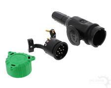 Menber´s Stecker 13-polig staub- und wassergeschützt Anhänger Kunststoff