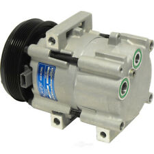 NEW A//C Compressor FORD RANGER 6 CYLINDER 1993-2002 WITH CLUTCH FREE SHIPPING