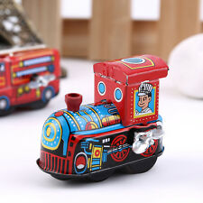 Train Truck Carriage Wheel Run Car Model Baby Toddler Toy Gift Collection#D